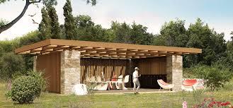 construire cuisine d été construction cuisine d ete 2 pool house luxe cgrio
