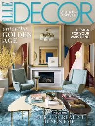 home decorating magazine subscriptions elle decor magazine home decorating ideas discountmags com