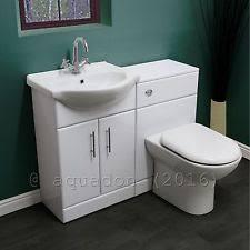 Toilet Sink Cabinets EBay - Bathroom sink cabinet ebay
