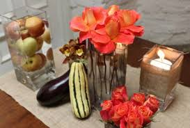 25 thanksgiving centerpieces ideas and diy decorations ambie