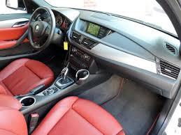 2014 Bmw X1 Interior 2014 Bmw X1 Xdrive28i Stock Y23238 For Sale Near Edgewater Park