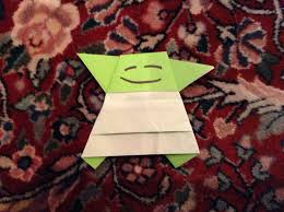 giveaways archives the roarbotsthe roarbots origami yoda books images handycraft decoration ideas