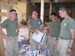 Halloween Day Usa Operation Gratitude Sending Care Packages To U S Military