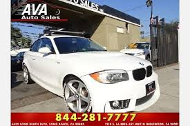 used series 1 bmw used bmw 1 series for sale special offers edmunds