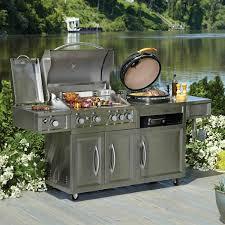 outdoor küche outdoor küche im garten die richtige planung macht es möglich