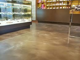 metallic epoxy flooring mequon wi floorcare usa