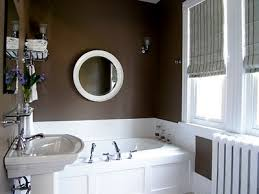 chocolate brown bathroom ideas bathroom m interiors page 4