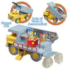 bob builder rubble construction playset toys thehut