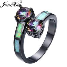 aliexpress buy junxin new arrival black aliexpress buy junxin fashion bright zircon