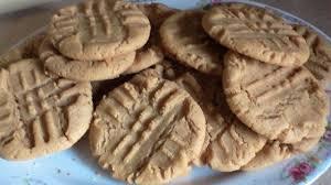 best peanut butter cookies ever recipe allrecipes com