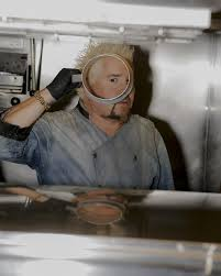 who is guy fieri he s pizzagate illuminati leader kodiak and one