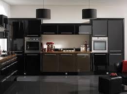 kitchens with black appliances black kitchen appliances