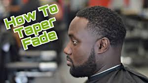 Temp Fade Haircut With Curls Haircut Tutorial Taper Fade With Beard U0026 Curl Sponge Youtube