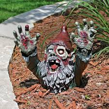 halloween outdoor zombie yard decorations for halloween