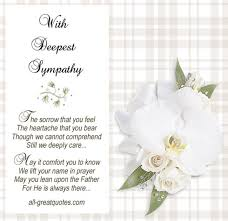 free sympathy cards with deepest sympathy free sympathy cards to