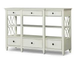 bakersfield sideboard with lattice pattern on sides by trisha