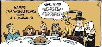 la cucaracha it s beginning to look a lot like turkeys pocho