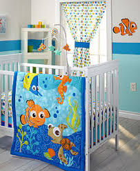 Finding Nemo Crib Bedding Disney Finding Nemo Baby Bedroom Collection Bedding Collections