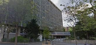 siege le parisien sfl rachète le siège parisien de l assureur sma pour 165 millions d