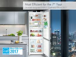 energy star u0027most efficient u0027 big year for liebherr freshmagazine