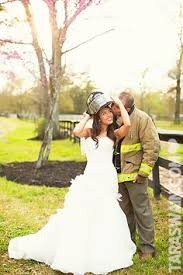 firefighter wedding firefighter wedding guest book the wedding specialists