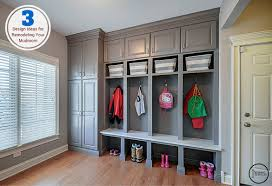 home remodeling design ideas 3 design ideas for remodeling your mudroom home remodeling
