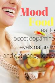 mood food foods to boost dopamine levels naturally heart soul