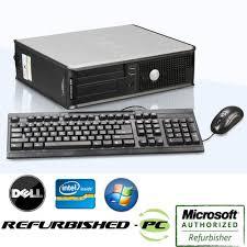 Memory 4gb Pc refurbished pc rakuten dell optiplex 755 desktop computer intel