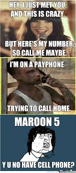 Adam Levine Meme - adam levine has no cell phone by whoawow meme center