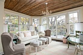 cottage chic refined