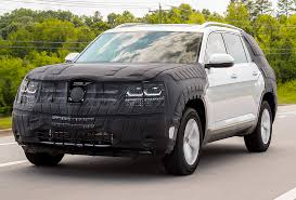 vw atlas vw atlas finally an suv americans can pronounce