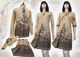 desain baju batik pria 2014 contoh desain baju batik terbaru modern berita terbaru hari ini