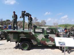 future military vehicles regional militaries malaysian armed forces asian military review