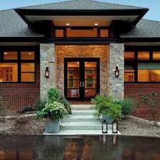 front entrance lighting ideas best remodeling front entrance best 25 hip roof design ideas on