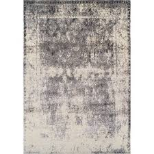 Large Grey Area Rug 8 X 11 Large Gray Area Rug Antiquity Rc Willey Furniture