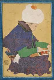 Mehmet Ottoman File Ottoman Dynasty Portrait Of A Painter Of Mehmet Ii