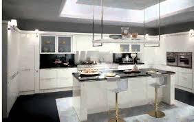 cuisine moderne americaine modele de cuisine moderne americaine cuisine en image