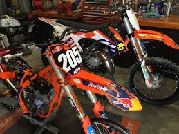 2017 ktm 150 sx talk tech help race shop motocross forums