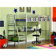 Study Bunk Bed Holden Loft Bed Package Morris Home Loft Beds