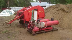 welger rp12 hay and forage machines nettikone