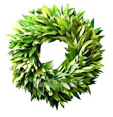 bay leaf wreath order bayleaf wreath at wholesale price