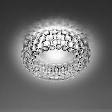 Caboche Ceiling Light Ceiling Light Fixture By Foscarini 138008 16 U