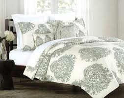 amazon com tahari chinoiserie chic print bedding china paisley