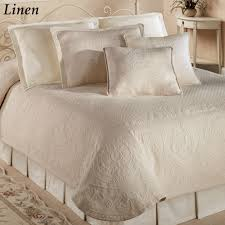 bed u0026 bath king quilt sets with matelasse coverlet and