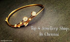 top 4 jewellery shops in chennai