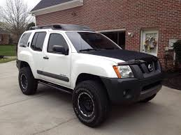 nissan xterra black beautiful shot of a 2nd generation x nissan xterra pinterest