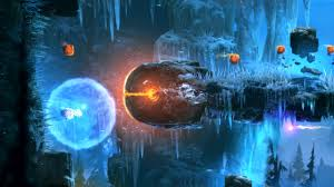 Ori And The Blind Forest Ori And The Blind Forest Xbox One Www Gameinformer Com
