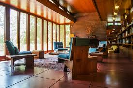 Home Design Gems Free Why Frank Lloyd Wright U0027s Rosenbaum House Is One Of Alabama U0027s
