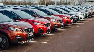 peugeot dealer best peugeot dealers paying over the odds for used 3008
