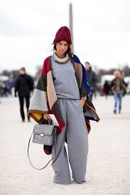 street style for over 40 sweats outfits street style 2018 40 the fashion tag blog